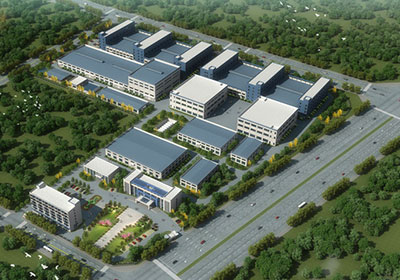 Jiangsu Lithium Material Base